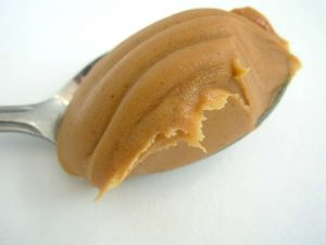 Peanut Butter is one of the four food in this post that contain aflatoxin.