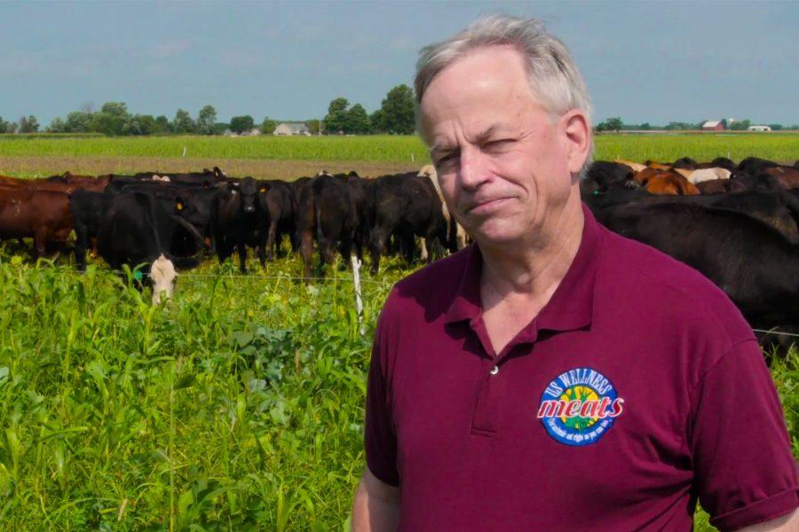John Wood, US Wellness Meats