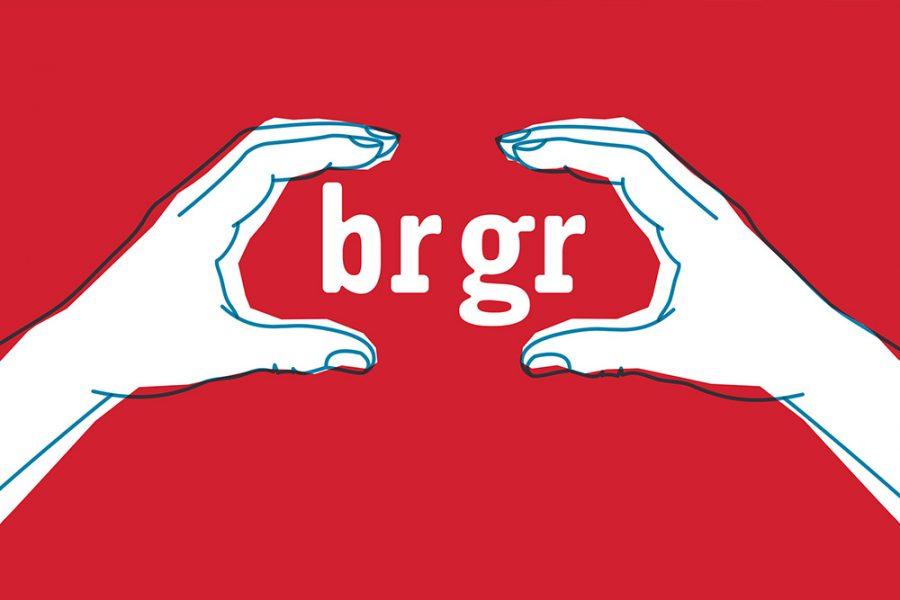 brgr logo