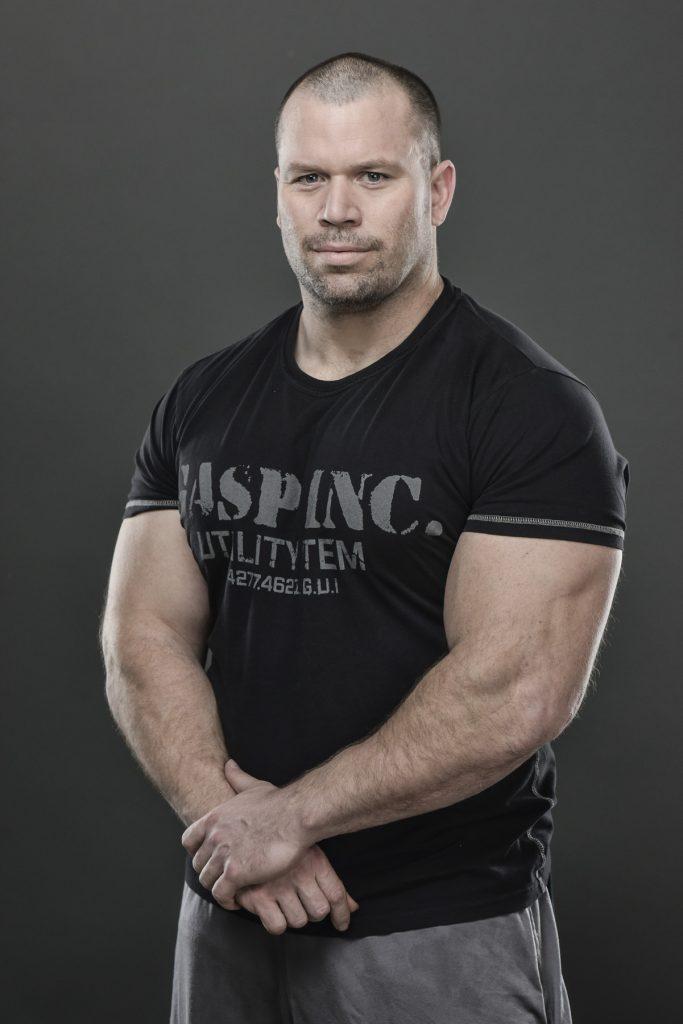 Josh Bryant, pemmican
