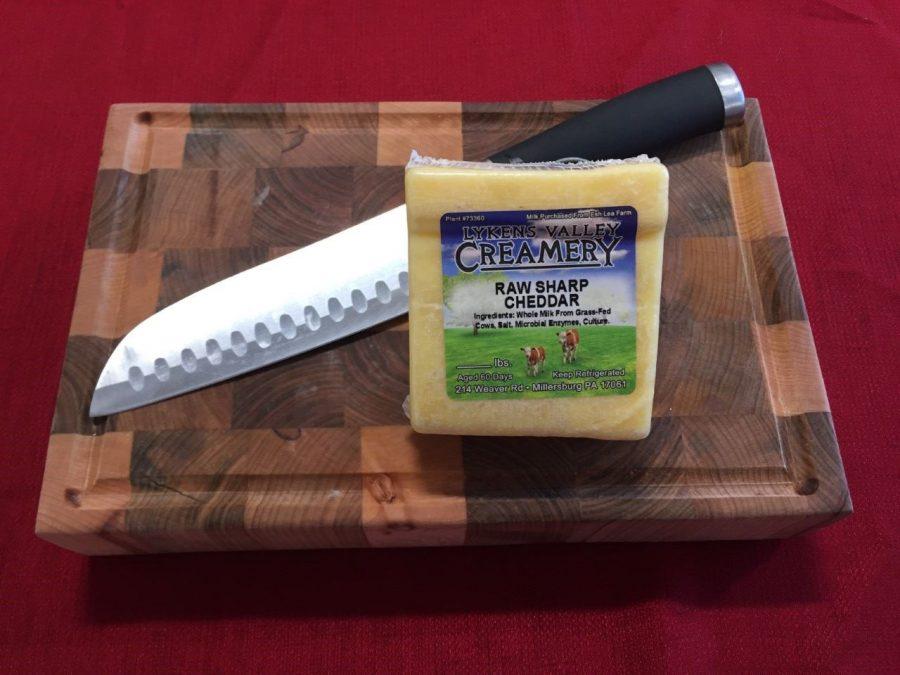 Sharp Cheddar Cheese, ancestral diet