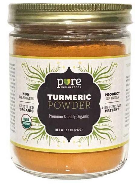 turmeric, inflammation
