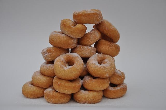 comfort food, junk food, sugar addiction