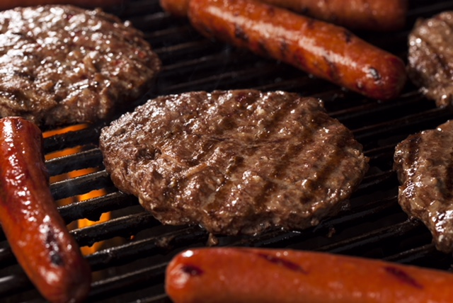 grassfed beef, protein,