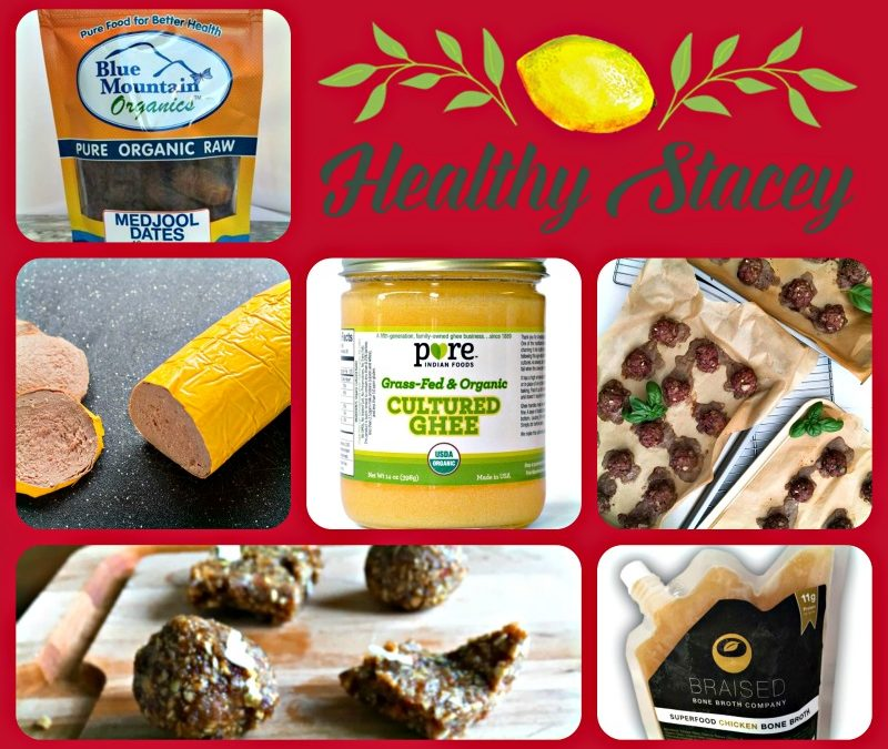 Healthy, Happy Holidays Featured Chef Prize Pack!