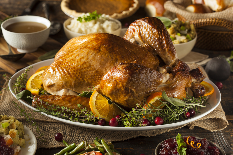 Turkey Cooking Tips!