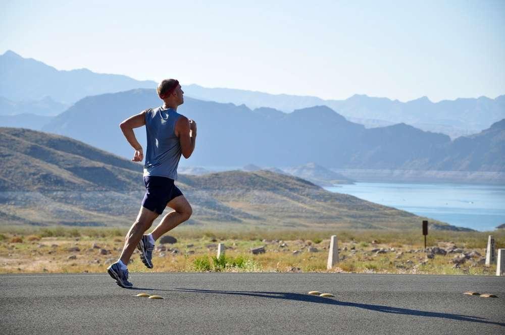 insomnia, exercise, athletics