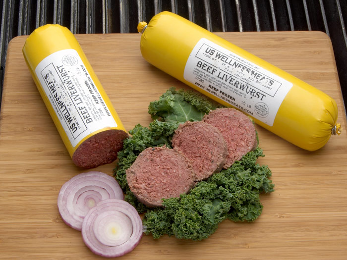magnesium deficiency, organ sausage, better sleep, liverwurst