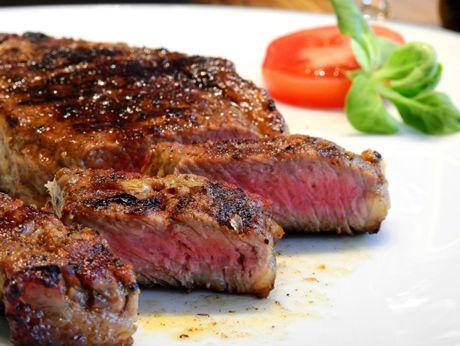 paleolithic diet, lean beef