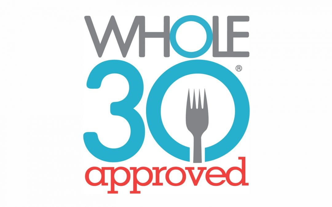 Everything You Need to Know About Whole30