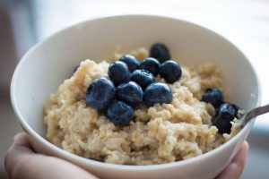 What is your experience with oatmeal?