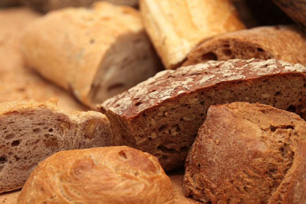 Gluten and Grain free foods can lead to complications within the body.