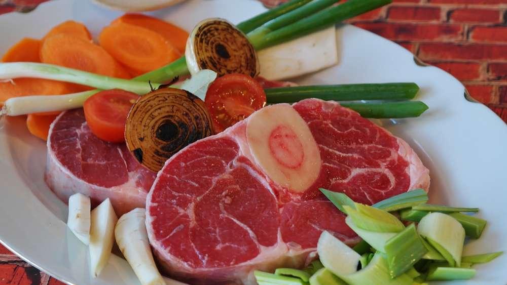 marrow, gelatin, bones, grass-fed beef, collagen