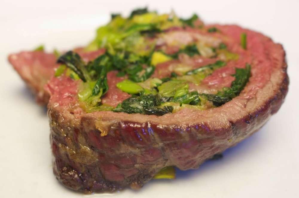 skirt steak recipe