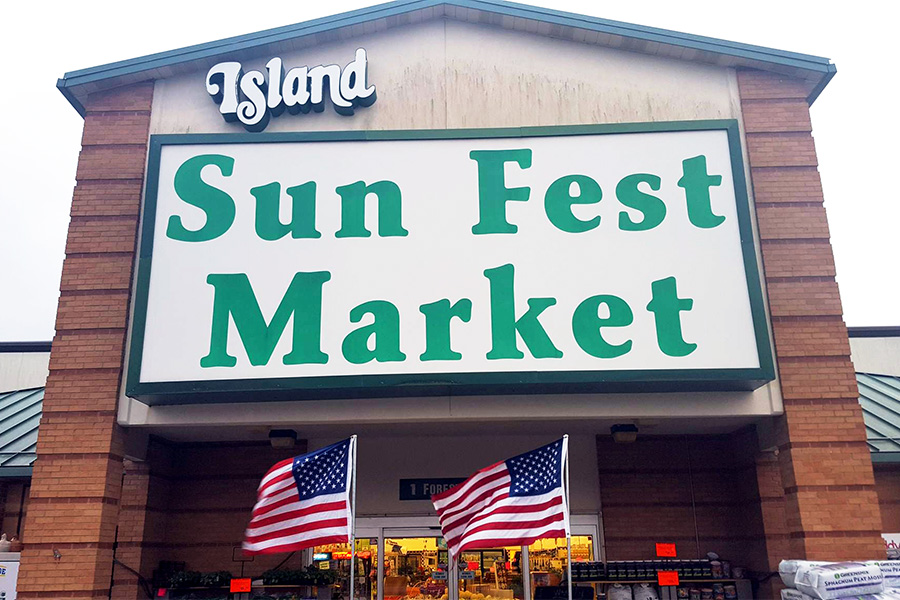 Sun Fest Market