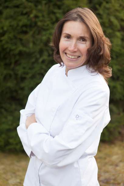 Tania Teschke, The Bordeaux Kitchen