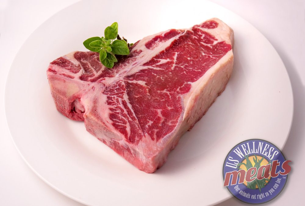 While Eating More Grassfed Meat, Cancer Case Closed | US