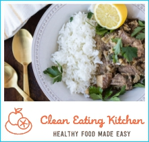 Clean Eating Kitchen Prize