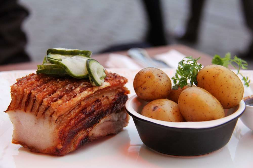 Pork Belly: The World's Most Popular Food