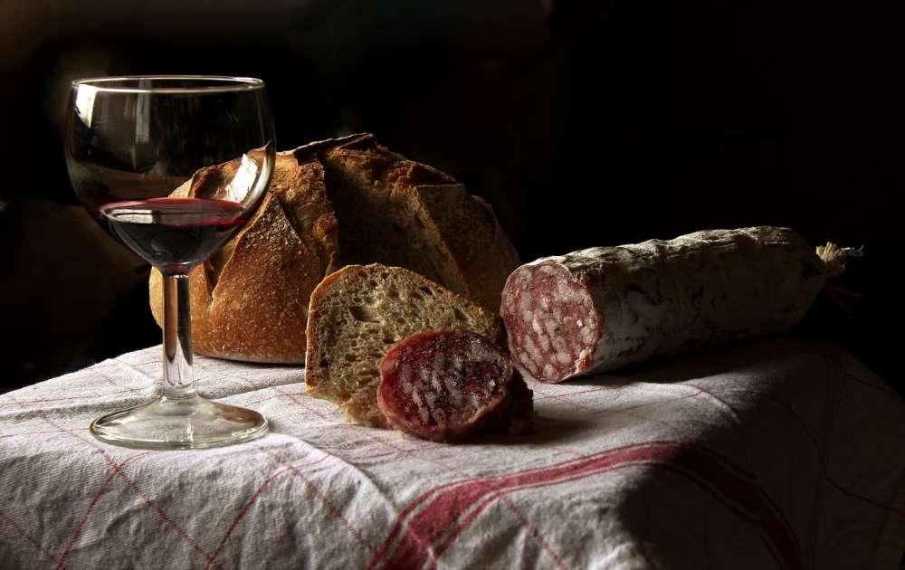 histamine intolerance, wine, bread, gluten, allergy