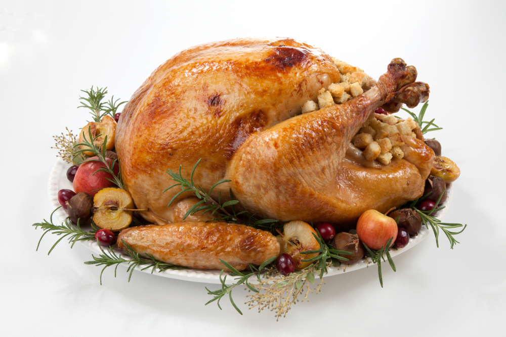 Turkey Tips and Tricks