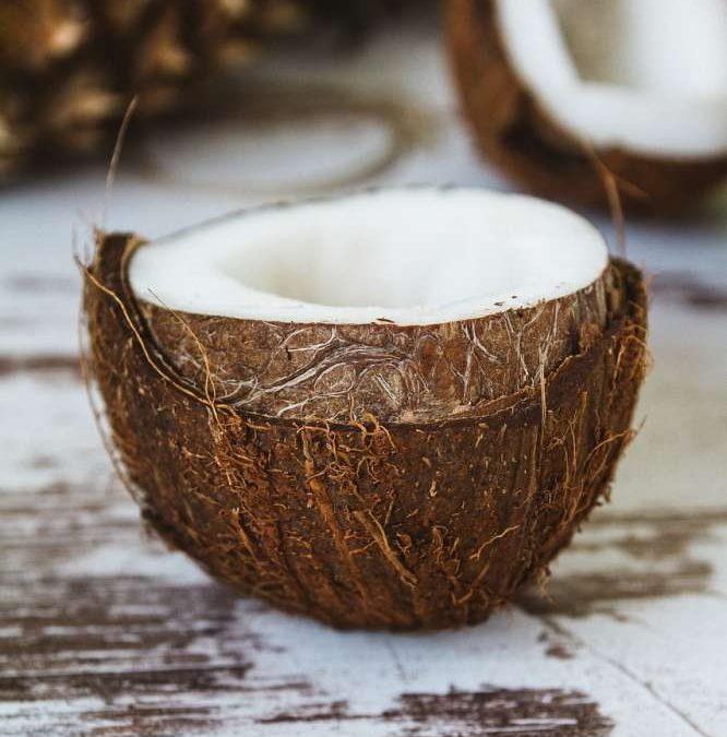 AHA slams coconut oil — again