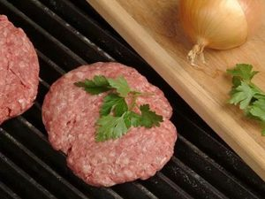 High Fat Meats - 55% Ground Beef