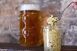 Fermented food liberates nutrients and neutralizes compounds that can be harmful or problematic.