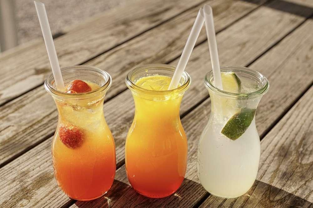 cocktails, signature drink