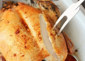 Roast Chicken Recipe, Whole30, Family-Friendly, Delicious Food
