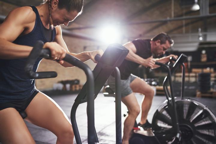 glycogen, stubborn body fat, lower body fat