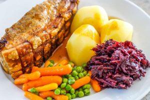 roast, repurpose, fall food, feast, meal prep
