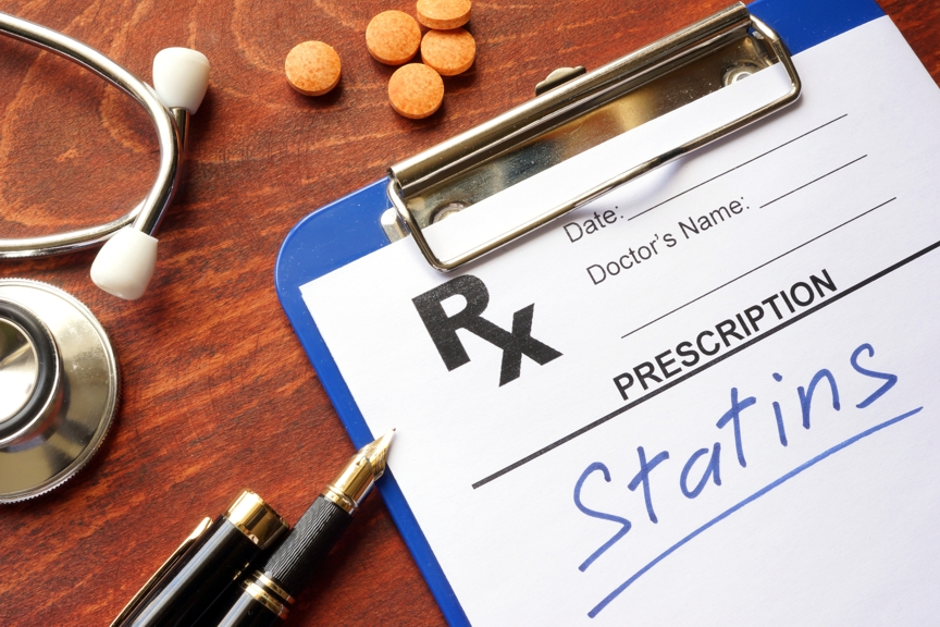 Cholesterol Managers Want to Double Statin Prescriptions
