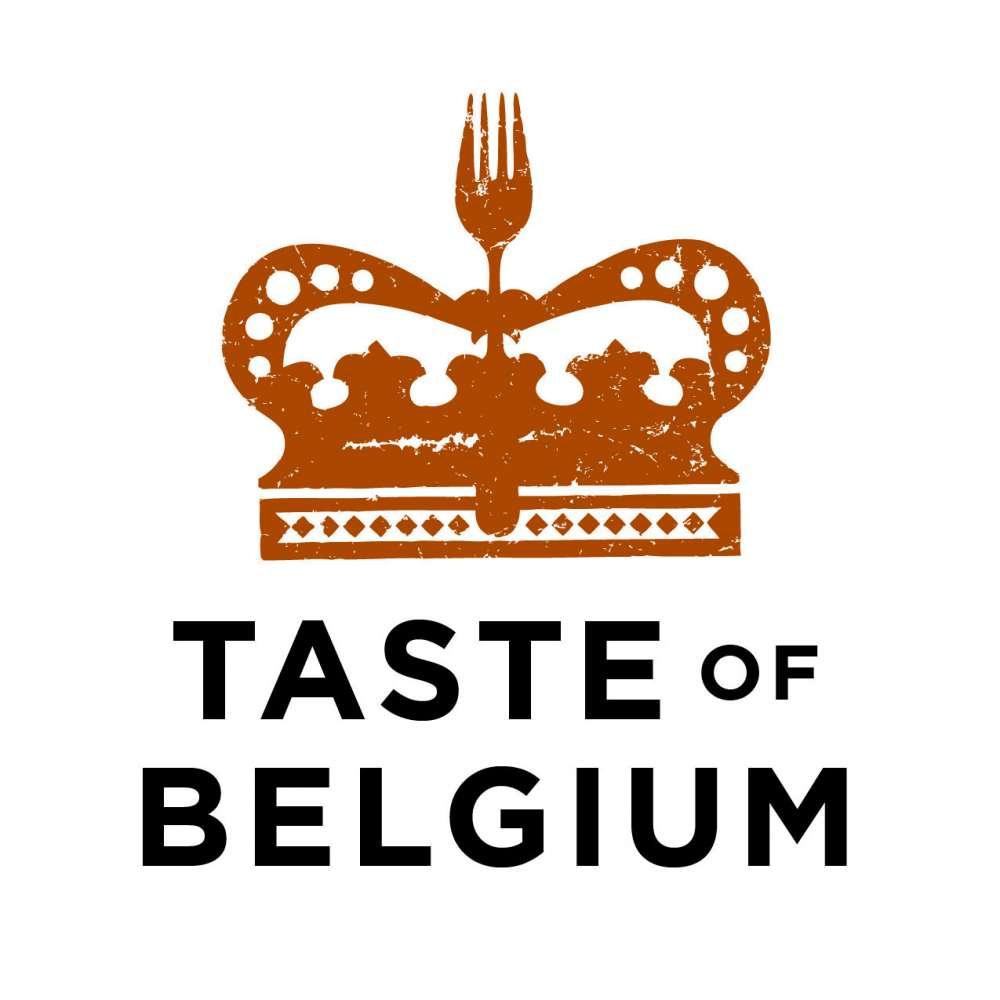 Taste of Belgium Logo