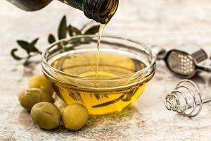 olive oil, Mediterranean diet, healthy fats