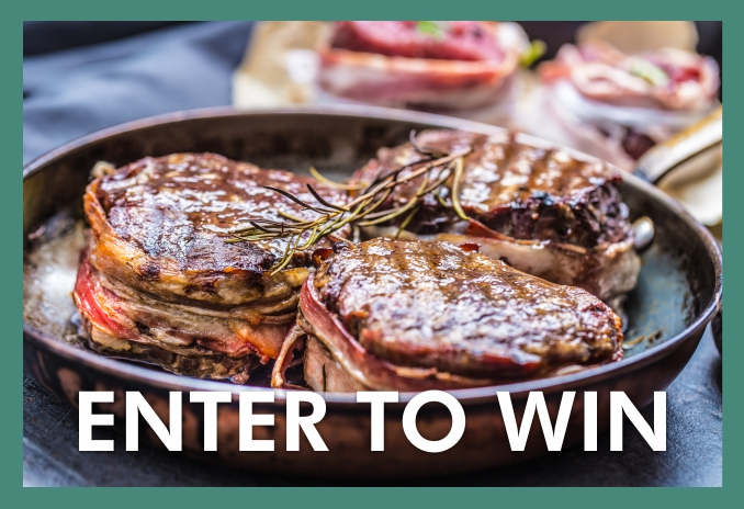 Enter To Win – July 2020 Fresh Food Giveaway