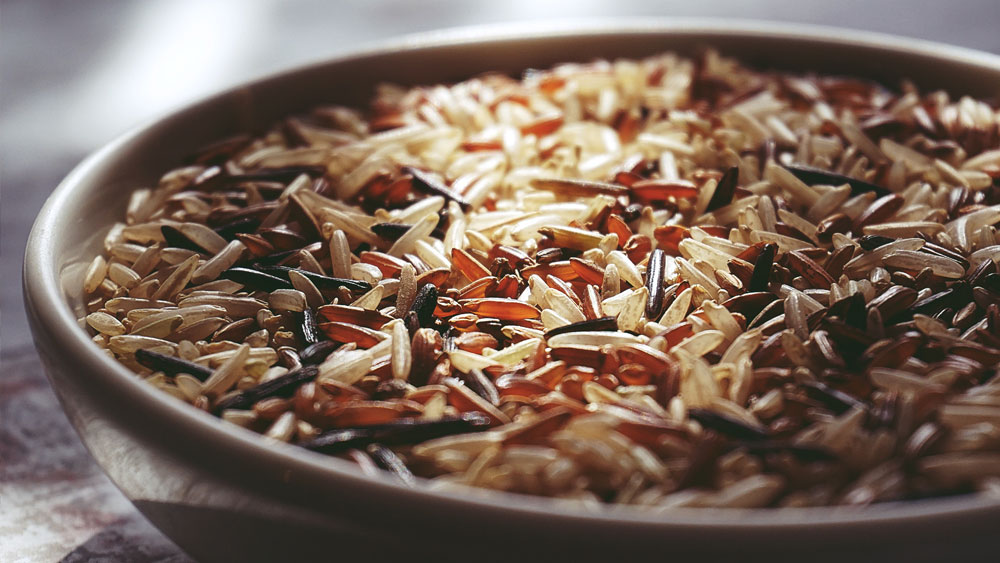 Wild Rice: Nutrition, Benefits, & How It Compares