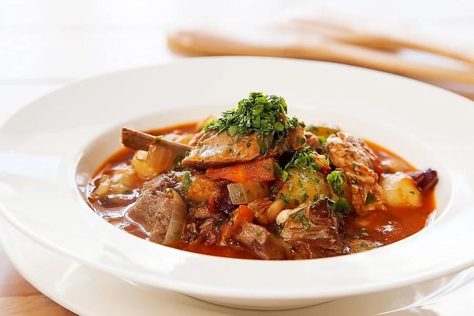 Amazeballs Beef Stew Recipe