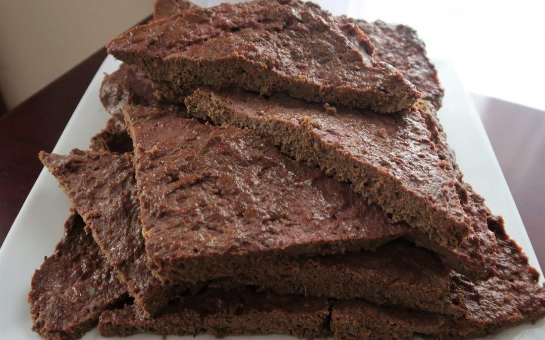 Nutrient Dense Burger Bake Recipe