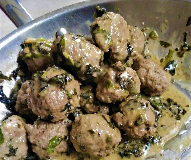 Piccata Meatballs Recipe