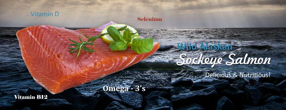 healthy fats, wildcaught salmon