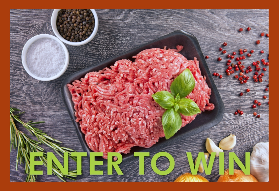 Enter To Win – September 2020 Healthy Proteins Giveaway