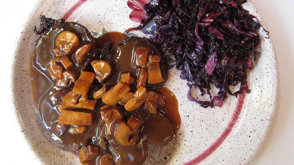 Fried Liverwurst Recipe