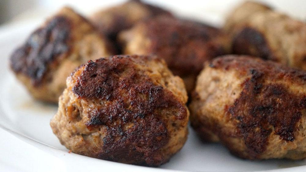 Hidden Liver Meatballs Recipe