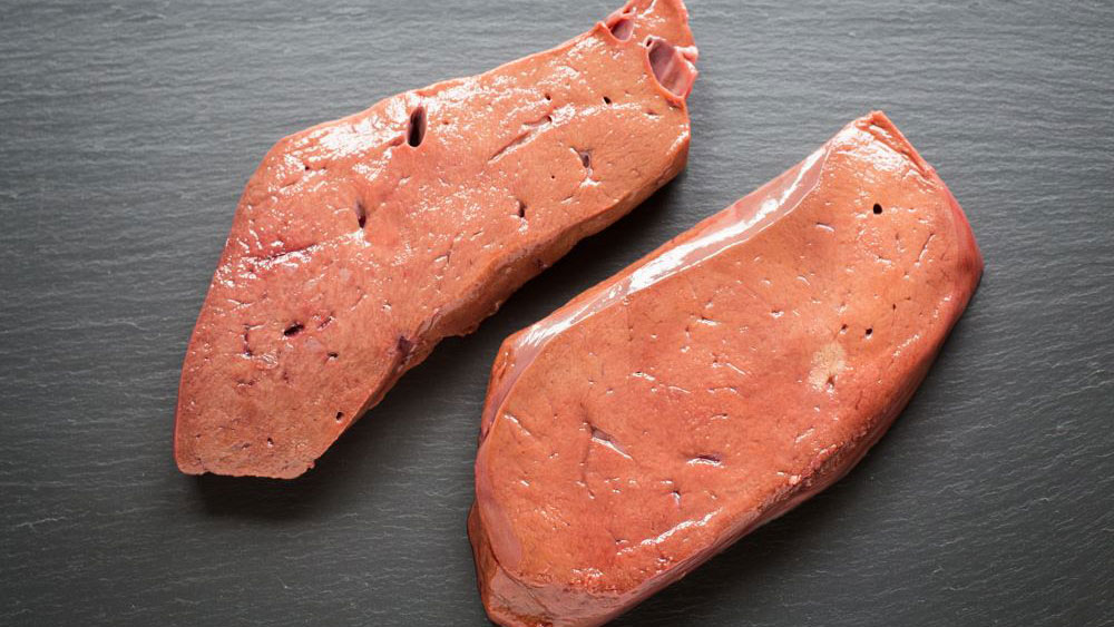 Is Liver Keto?