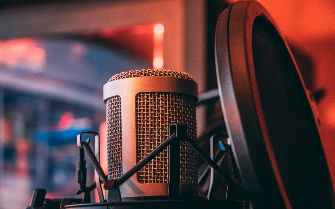 Podcasts For Your Edification & Enjoyment