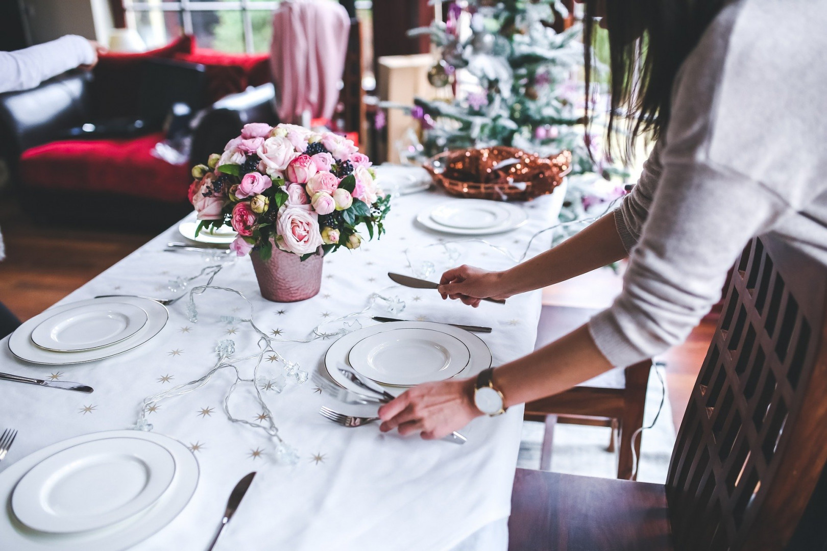 mindful holiday classics, holiday tips, hosting tips, healthy holiday food, ashley martens