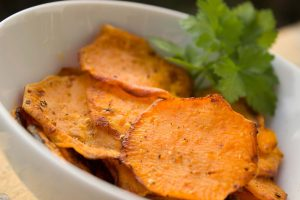 grain-free, yams, sweet potatoes, mindful holiday classics