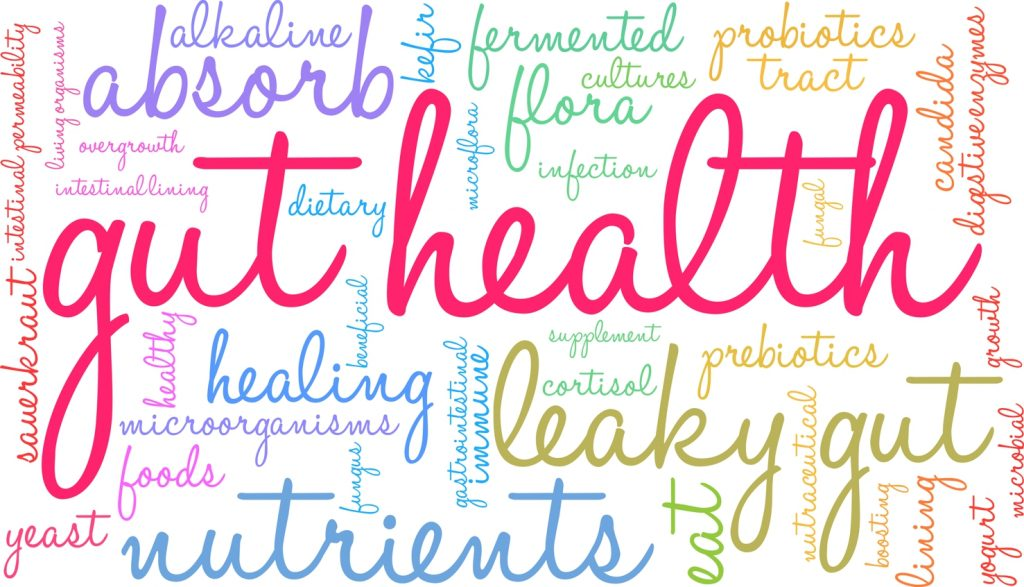 gut health, gut fungus, metastasis