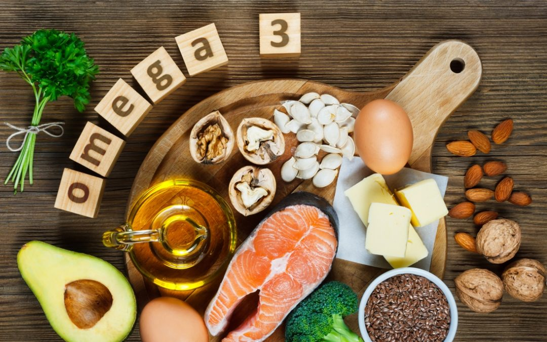 Are You Getting Enough of THIS Healthy Fat to Protect Against Heart Disease?